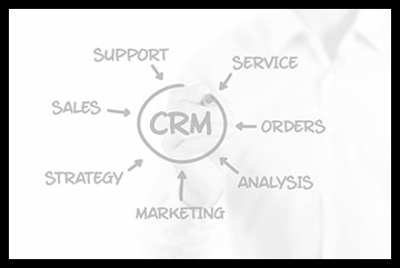 SOLUTION CRM SUR-MESURE